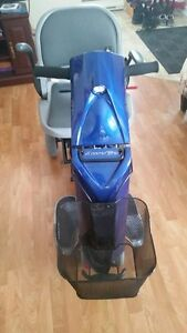 Rascal AutoGo® 550 Fold and Go Scooter **Excellent Condition**