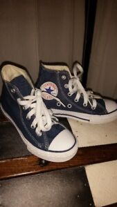 Many Boys/ Girls Converse Sneakers Assorted Styles Colours Sizes