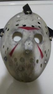 Jason Voorhees Masks