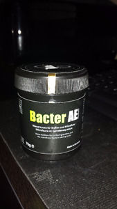 BACTER AE 76 grams for your shrimp