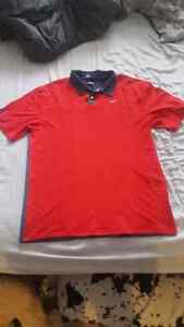 Brand new large Nike dry-fit athletic shirt