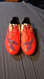 Soccer cleats $30