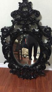 Beautiful Black Mirror London Ontario image 1