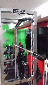 Hoist PTS Functional Trainer Smith Machine