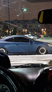 2002 CLEAN! Acura RSX Base Type Coupe (2 door)