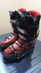 Salomon Quest Access 60 Men's Ski Boots