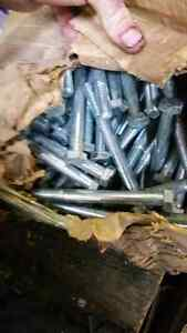 Box of bolts