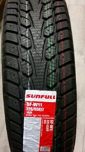 "WINTER SNOW ICE TIRE SALE 14""-18"" **FREE INSTALLATION**"