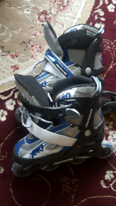 Junior inline skates for sale