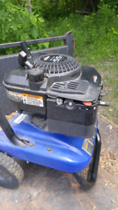 Briggs and Stratton 5.5 Quantum motor