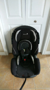 Safety 1st Alpha Omega 3 in 1 Convertable Car Seat