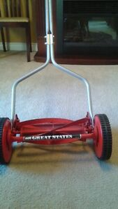 Push Lawn Mower London Ontario image 3