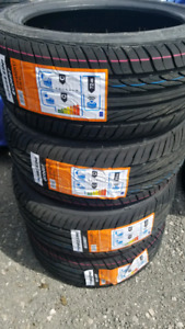 215/45R17 NEW TIRES $400!!!