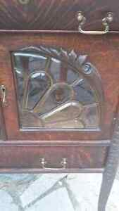 Antique Butlers sideboard