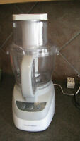 10 cup Food Processor Black & Decker