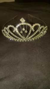 Wedding/pageant Tiara
