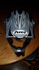 ATV Helmet Pickup in Port Perry Adult large