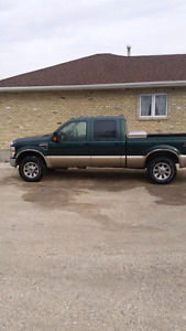 08 ford f250