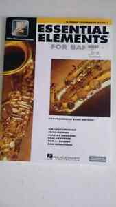 Tenor sax book Windsor Region Ontario image 1