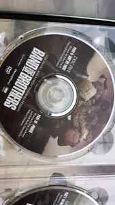 Band of Brothers(Tom Hanks and Steven Spielberg Present) Kitchener / Waterloo Kitchener Area image 4