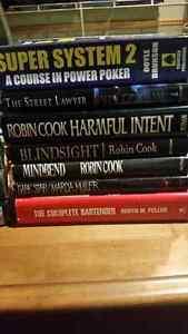 Hard cover books Windsor Region Ontario image 4