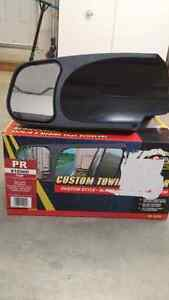 Tow mirror for GMC/Chevy