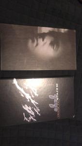 CD boxsets