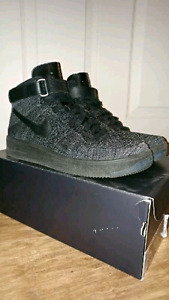 Air Force 1 Ultra Flyknit Mid Size 11, Worn