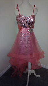 Cinderella Brand, Prom, Pageant Party Dress