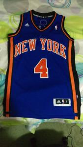 Chancey Billups 2011 New York Knicks NBA Jersey