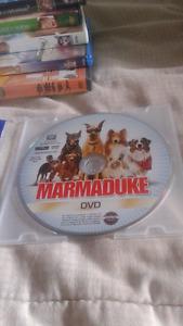 Marmaduke dvd movie