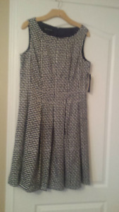 Brane New Dress Size 12