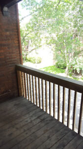 AVAILABLE NOW - 2bed w/BALCONY+LAUNDRY+CLAW TUB