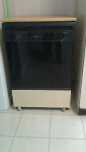 "DISHWASHER (MAKE  ""KENMORE"") ONLY  FOR $100"