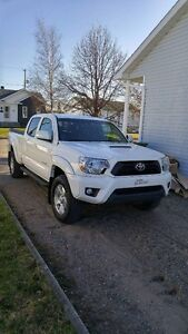 2013 Toyota Tacoma TRD sport Camionnette