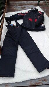 Pantalon manteau d'hiver pour motoneige et VTT