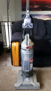 Hoover WindTunnel T-Series Vacuum
