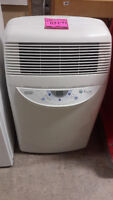 Portable air conditioner - Used