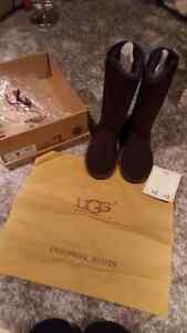 BRAND NEW UGGS, MID-CALF , SIZE 7