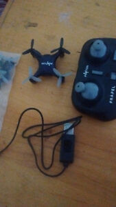 Small drone helicopter no camera on it