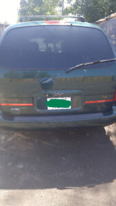 1998 Ford Windstar for sale