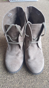 Woman's boots Denver Hayes