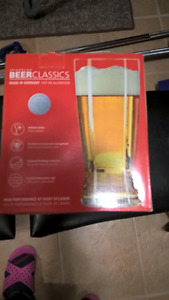 Spiegelau Craft Beer Glasses Made in Germany Brand new