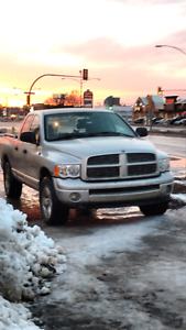 Dodge Ram Truck for sale