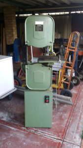 Band Saw Electric