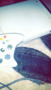 """********XBOX 360 60GB HDD MINT CONDITION 70$$$ ONLY*********"""""""