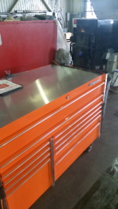 Coffre Snap-On KRL serie Master