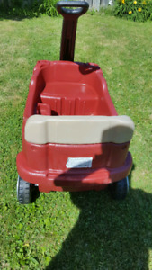 Little Tikes Wagon For Kids