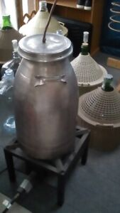 Distilling equipment for sale, possible trade.