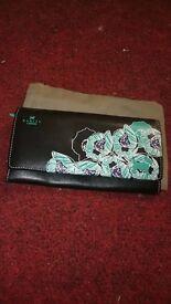 Brand new designer Radley large purse